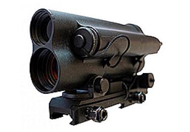 Оптический прицел комбинированный Беломо 1-3,5 COD-1
