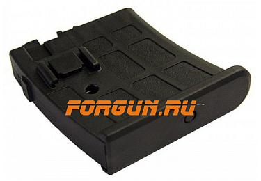 Магазин 7,62х54 R на 5 патронов для винтовки Мосина ProMag AA762R-01