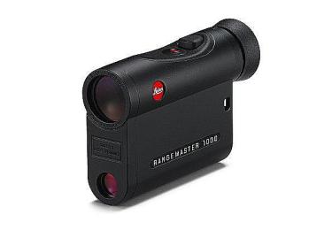 Лазерный дальномер LEICA Rangemaster CRF 1000
