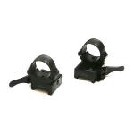 Кольца EAW Apel (30 мм) на Weaver, средние, раздельные, быстросьемные, 365-75800