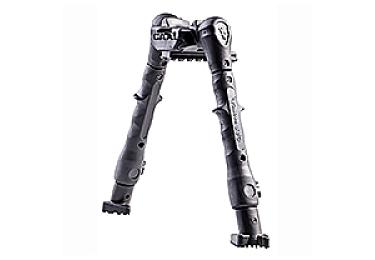 Сошки для оружия CAA tactical NBP (на Weaver) (длина от 17,5 до 24,6 см)