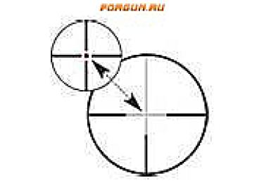 Оптический прицел Carl Zeiss Victory Diarange  3-12x56 T* с подсветкой (60)