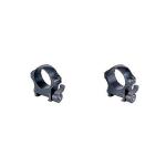 Кольца Recknagel  (26 мм) на Weaver, высота 5,0мм, низкие, быстросьемные, на рычаге, 57526-0501