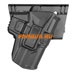 Кобура для Glock 43 Fab Defense SCORPUS M24 Belt G-43 на ремень