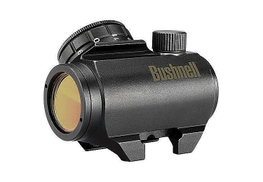 Коллиматорный прицел Bushnell Trophy TRS-25 черный (3 МОА) 731303