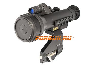 Прицел ночного видения (1+) Sentinel 3x60 БК боковой крепеж АК
