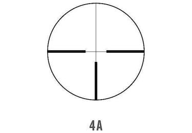 Оптический прицел Swarovski Z6 2-12x50 L с подсветкой (4A)