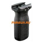 Рукоятка передняя на Weaver/Picatinny, пластик, Magpul, MAG412