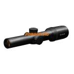 Оптический прицел Nikko Stirling ULTIMAX 1-6X24, 30 мм, No.4 Dot, с подсветкой