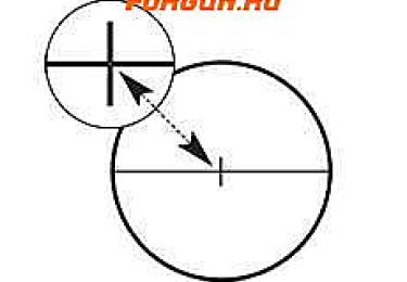 Оптический прицел Carl Zeiss Victory HT 2.5-10x50 с подсветкой (54)