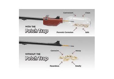 _Ловушка для использованных патчей Patch Trap Tipton 777890