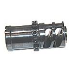 Дульный тормоз компенсатор (ДТК) 5,45/.223 для Сайга - МК и автоматы АК-74 всех модификаций, Тактика Тула ФЕДЕРАЛ 01 20036