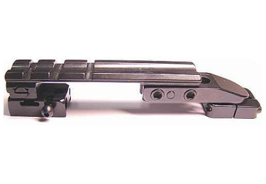 Кронштейн EAW Apel на Weaver для Bar II, поворотный, (с верхушкой, с основаниями), 882-00003