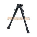 Сошки для оружия Leapers UTG, Weaver/Picatinny или антабка, высота 22-27 см, TL-BP69S