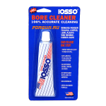 Средство для чистки оружия, паста, Iosso Products Bore Cleaner, 40г