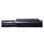 Планка вивер ствольной коробки MOSSBERG(МОССБЕРГ) 500/590 сталь 130 мм Тактика Тула 10011