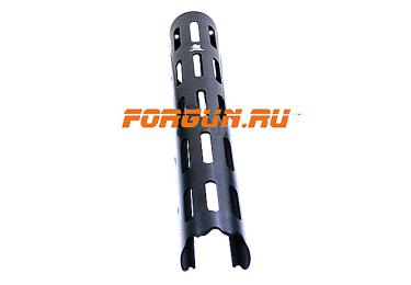 Кронштейн цевье для Сайга 12, Вепрь 12 ВПО-205, диаметр 40 мм, Hartman, Х108
