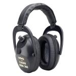 Наушники активные складные 15 дБ Pro Ears Pro 300, чёрный
