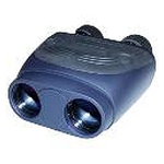 Лазерный дальномер бинокль Zenit LRB 7x40 S