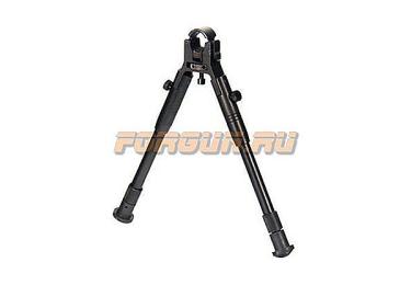 Сошки для оружия Leapers UTG, на ствол 11-19 мм, регулируемые, TL-BP08S-A