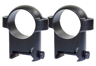 Кольца Burris Zee Rings (30 мм) на Weaver, средние, 420044