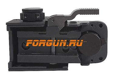 Коллиматорный прицел Sightmark Ultra Shot Pro Spec NV QD Reflex Sight SM14002