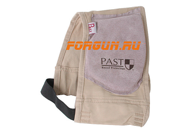 Амортизатор отдачи наплечный Past Magnum Recoil Shield, 300010