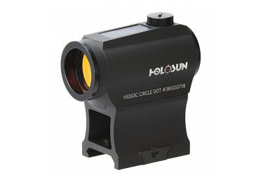 Коллиматорный прицел Holosun Paralow (HS503C)