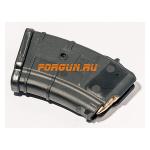 Магазин 7,62x39 мм (.30, .366 ТКМ) на 10 патронов для АК, АКМ, Вепря или Сайги, пластик, Pufgun, Mag SGA762 40-10/B