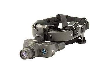 Очки монокулярные ночного видения (2+) ОНВ Combat 124