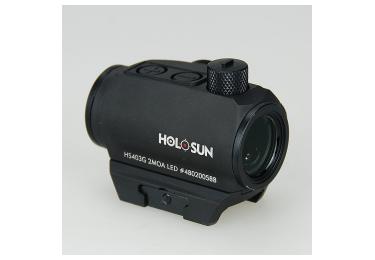 Коллиматорный прицел Holosun Paralow (HS403G)