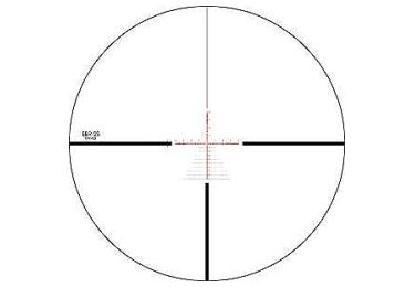 Оптический прицел Vortex Razor HD 5-20x50 FFP (EBR-2B 10MRAD)