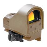 Коллиматорный прицел EOTech Mini Red Dot Sight, TAN