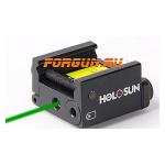 Лазерный целеуказатель Holosun TINY HS106G