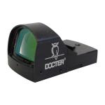 Коллиматорный прицел mini DOCTERSight II + (3.5 moa)(без крепления)