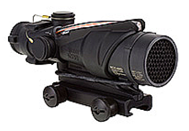 Тактический прицел Trijicon BAC ACOG 4x32 TA31RCO-M4CP