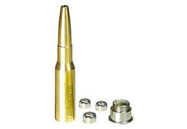 Патрон для холодной лазерной пристрелки калибра 7.62х39 Red-I