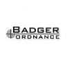 Кронштейн Badger Ordnance 34мм на weaver/Picattinny 1 Piece (черный)