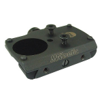 Крепление MAKnetic для коллиматора Docter Sight, на 12мм, 3012-9000