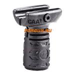 Рукоятка передняя на Weaver/Picatinny, пластик, CAA tactical TVG