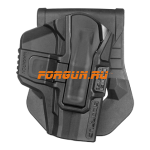 Кобура для ПМ и ППМ FAB Defense SCORPUS M24 Paddle Makarov