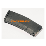 Магазин 5,56x45 мм (.223REM) на 30 патронов для M4/M16/AR15, пластик, Pufgun, Mag AR-15 30/B