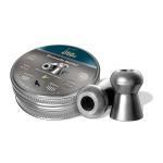 Пульки к пневматике 4.5 мм H&N Barcuda Hunter (калибр .177), (вес – 0.67г) банка 400 шт