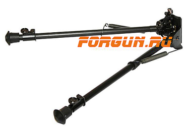 Сошки для оружия Harris Bipod HBH 1А2 (на антабку) (длина от 34 до 59 см)