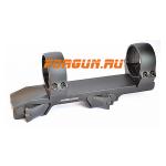Кронштейн Innomount с кольцами (25,4 мм) для установки на Sauer 303, быстросьемный, 50-26-14-00-600