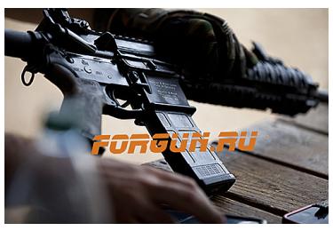Магазин 5,56х45 мм (.223REM) на 30 патронов для M4/M16/AR15 Gen M3 Magpul PMAG MAG557