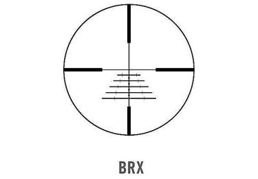 Оптический прицел Swarovski Z3 3-10x42 с подсветкой (BRX)