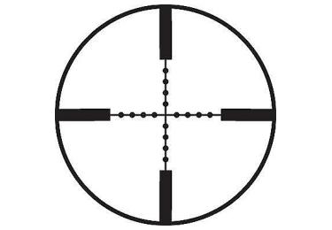 Оптический прицел Leupold Mark 4 3.5-10x40 (30mm) LR/T M1 матовый (Mil Dot) 52128