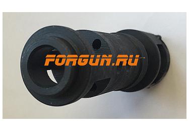 Дульный тормоз компенсатор (ДТК) 7,62 для охотничьего карабина Мосина КО-44/38  NcStar AM44