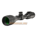 Оптический прицел Leapers UTG 3-9X50 25,4 мм, AO, сетка Mil-Dot с подсветкой, SCP-U395AOIEW